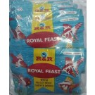 Royal Feast 100g Freeze Dried Tubifex Worms