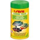 Sera Cichlids Sticks Aquarium Fish Food Pellets