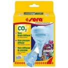 Sera Flore CO2 Acrylic Pressure Diffuser