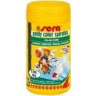 Sera Goldy Color Spirulina Fish Food Pellets