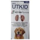 Skyec Pet UTKID 3 Action Formula