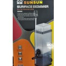 SUNSUN Filter With Surface Skimmer