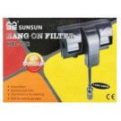 Sunsun HBL 702 Hangon Aquarium Filter