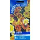 Suttons Gazania Seeds