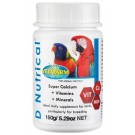 VETAFARM DNutrical Aviary Birds Supplement