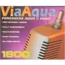 Via Aqua 28W Submersible Water Pump