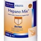 VIRBAC HEPANO MIX Powder