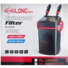 XiLONG XL 1000D UV External Aquarium Filter