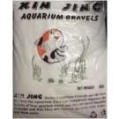 XIN JING Premium Snow White Aquarium Sand
