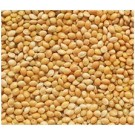 Yellow Millet cages pets bird seeds