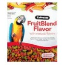 ZuPreem Large Parrots Fruitblend Complete